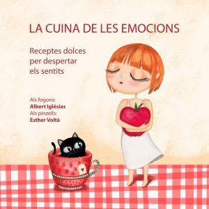 la cuina de les emociones